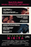 Nikita, film de Luc Besson, 1990 Photo