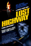 Lost Highway Masterdruck