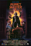 Puppet Master 5- The Final Chapter Masterprint