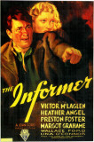 The Informer Masterprint