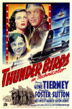 Thunder Birds Masterprint