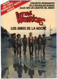 Les guerriers de la nuit - The Warriors, film de Walter Hill, 1979 Reproduction image originale