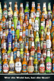 Bier-Qual Photo