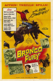 Bronco Fury Masterprint