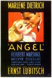 Angel– Jäger der Finsternis Masterdruck
