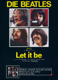 Let it Be Masterprint