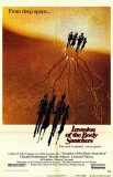 Invasion of the Body Snatchers Masterprint