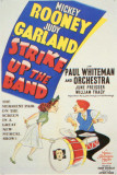 Strike Up the Band Masterprint