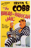 The Ballad of Paducah Jail Masterprint