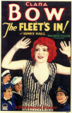 The Fleet's In Masterprint