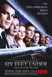 Six Feet Under Masterprint