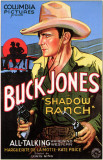 Shadow Ranch Masterprint