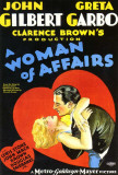 A Woman of Affairs Masterprint