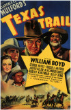 Texas Trail Masterprint