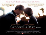 Cinderella Man Masterprint