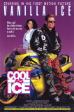 Cool as Ice Masterdruck