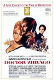 Doctor Zhivago Masterprint
