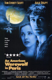 An American Werewolf in Paris Masterprint
