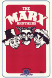 The Marx Brothers Masterprint