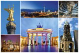 Berlin-Compilation Photo