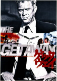 The Getaway Masterprint