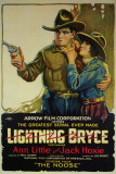 Lightning Bryce Masterprint