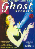 Ghost Stories Masterprint