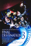 Final Destination 3 Masterprint