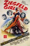 Ziegfeld Girl Masterprint