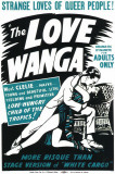 Love Wanga Masterprint