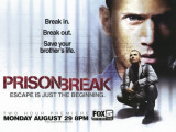 Prison Break Masterprint