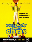 Everybody Hates Chris Masterprint