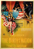 Birth of a Nation Masterprint