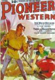 Pioneer Western Masterprint