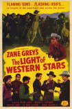The Light of Western Stars Masterprint