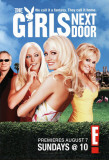 The Girls Next Door Affiche originale