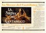 Sirena del Cantabrico Masterprint