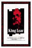 King Lear Masterprint