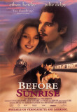 Before Sunrise Masterprint