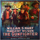 Gunfighter Masterprint