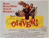 Oliver Masterprint