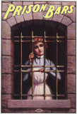 Prison Bars Masterprint