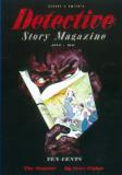 Detective Story Magazine Masterprint