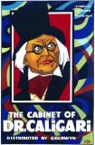 Cabinet of Dr. Caligari Masterprint