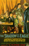 The Shadow of the Eagle Masterprint