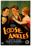 Loose Ankles Masterprint