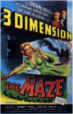 Maze Masterprint