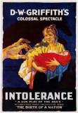 Intolerance Masterprint