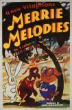 Merrie Melodies Masterprint