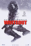 Whiteout Masterprint